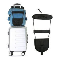 Bag Bungee Luggage Strap Suitcase Travel Adjustable Belt Carry On Bungee
