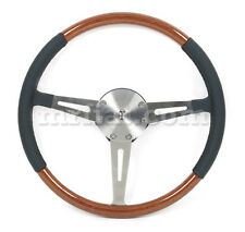 De Tomaso Mangusta Steering Wheel New
