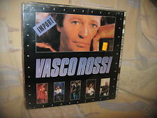 VASCO ROSSI-LP-VASCO ROSSI-1991-IMPORT -COMPILATION -LIVE