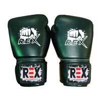 Handmade Mould Custom Made Sparring , Training & Competition Boxing Gloves