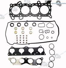 02-06 Honda CRV LX EX 2.4L K24A1 DOHC VTec Complete HEAD GASKET Set