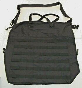 "NEW Victorinox Carry-All Travel Bag  Black  25""x22""x6"" or 20""x22""x6""  NWOT"