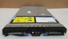 IBM HS22 Blade Server 7870-W5B 2x Xeon Quad-Core E5520 2.26GHz 12GB Ram