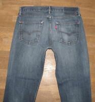 """WOW!!! coole LEVI`S 511 Herren- JEANS / LEVIS Blue-Jeans in blau in W32"""" /L32"""""""