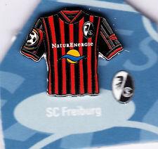 SC FREIBURG-Saison 2001/2002-stammt aus Pinrahmen-MIT NATURENERGIE WERBUNG-FU 18