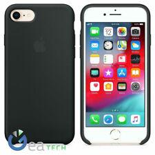 Custodia Originale APPLE in Silicone Per iPhone 7 8 Back Cover Case Soft Touch