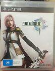 Final Fantasy XIII 13 PlayStation 3 PS3 Brand New Sealed Australia Version