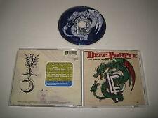 DEEP PURPLE/THE BATTLE RAGES ON(BMG/74321 15420 2)CD ALBUM