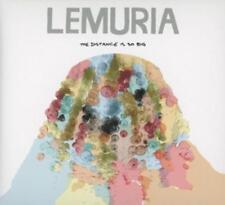 Lemuria - The Distance Is So Big - CD NEU