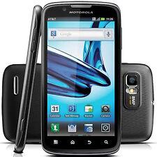 Motorola ATRIX 2 MB865 AT&T Smartphone Wifi MP3 GPS