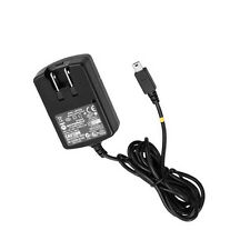 Motorola SPN5202 Rapid Travel US Home Wall Charger for Q Q9c Q9m V3