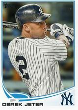 2013 Topps Series 1, 2 & Update You Pick Any 20 Cards Finish Your Set Lot Stars