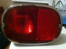 VW Bus Type 2 Left or Right Complete Tail Light Assembly 62-71 211237K///7