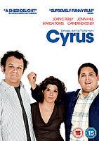 Cyrus [DVD] DVD, Very Good, Mark Duplass,Jay Duplass, Marisa Tomei,Catherine Kee