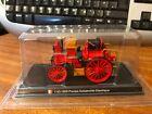 Del Prado Fire Engines 1/43 Scale 1900 Pompe Automobile Electrique Blister Pack