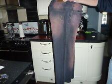 Ladies Denim Jeans by SHEEGO size 18