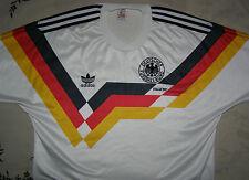 MATTHÄUS 10 Deutschland trikot WM 1990 World Cup Final Germany original shirt