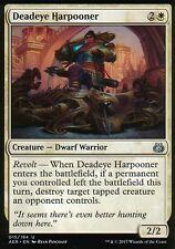 4x Deadeye Harpooner | NM/M | Aether Revolt | Magic MTG