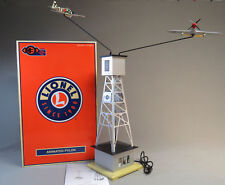 LIONEL WWII PYLON PLUG EXPAND PLAY O GAUGE train accessory airplane 6-85411 NEW