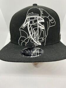 Deion Sanders Atlanta Falcons New Era 9fifty Baseball Hat Cap snapback nfl 21
