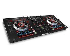 Numark Mixtrack Platinum DJ Controller With Jog Wheel Display