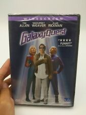 New listing Galaxy Quest Dvd Brand New