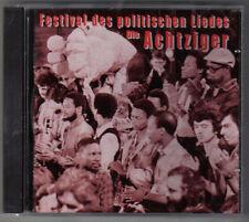 Festival du politiques. chanson - 80'er (2006)