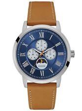 Relojes de pulsera Day-Date de acero inoxidable de día y fecha