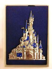 Pins Disney 25 Ans D'histoires Castle Château PTE Pin Trading Event DLP LE425