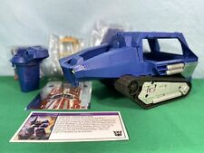 G.I. Joe 2015 SDCC Comic Con Transformers Crossover Soundwave
