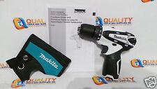 "NEW Makita FD02 10.8/12V Li-Ion Cordless 2-Speed 3/8"" Drill/Driver & Holster"