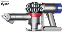 Dyson V7 Trigger 350W Aspirapolvere Portatile Senza Sacchetto - Ferro/Nichel (232710-01)