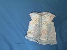TU Girls' Floral 100% Cotton T-Shirts & Tops (0-24 Months)