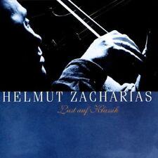 Helmut Zacharias Lust auf Klassik 2CD UNIVERSAL 2000