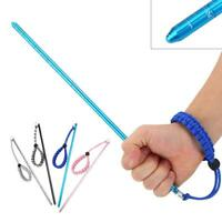 Scuba Diving Aluminium Alloy Lobster Stick Pointer Rod With Lanyard Strap SD