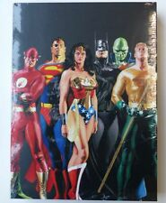US - DC Absolute Justice League - Hardcover Band im Schuber (neu)
