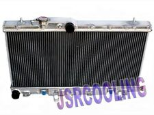Performance Aluminum Radiator fit for 2002-2007 Subaru Impreza WRX STI AT New