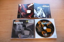 @ CD GLEN BURTNICK - RETROSPECTACLE / MTM MUSIC 1996 / AOR POP ROCK USA STYX