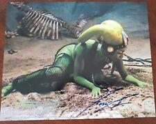 Femi Taylor Oola Autograph Official Pix 8x10 Star Wars Photo CII