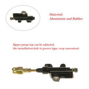 Motorcycle ATV Metal Material Brake Hydraulic Pump Rear Foot Clutch Cylinder