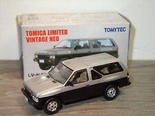 Nissan Terrano R3M - Tomica Tomytec LV-N47B 1:64 in Box *34694