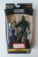 MARVEL LEGENDS Series - GENIS-VELL - BRAND NEW UNOPENED BOX