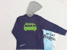 Mini Boden Long Sleeve Other Top T-Shirts & Tops (2-16 Years) for Boys
