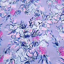 "Trunks in the Air ~ Poplin Cotton Fabric ~ 1 yard x 57"""