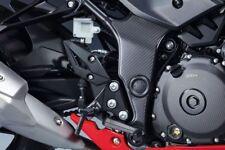 GSX-S 750 A L7- Rahmenschutzfolie Carbon / Frame Protection NEW original Suzuki