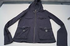 8160f91a0d3b Sweatjacke mit Kapuze in Damenjacken   -Mäntel günstig kaufen   eBay