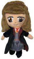 Peluche 20cm Hermione Granger De Harry Potter Original Warner Bros FAMOSA Neuf