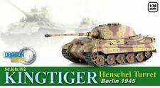 Dragon Armor 1:72 60551 King Tiger Berlin 1945