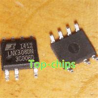 5 PCS LNK306DG SOP-7 LNK306DN LNK306 SMD Energy Efficient Off-Line Switcher IC