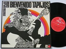 BARNEY WILEN DEAR PROF LEARY RARE ORIG MPS PSYCH JAZZ LP 1968